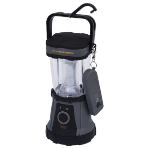 Lantern with Remote Control and Compass (SMD)