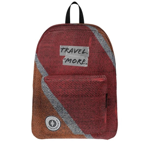 Jade Import Dye-Sublimated Backpack